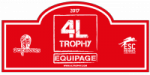 Mars 2017 > Soutien de deux Jonquiéroises pour le 4L Trophy 2017