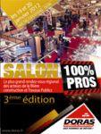 """Février 2012 » Participation au Salon """"Doras"""" les 19 et 20 Janvier 2012 à Dijon"""