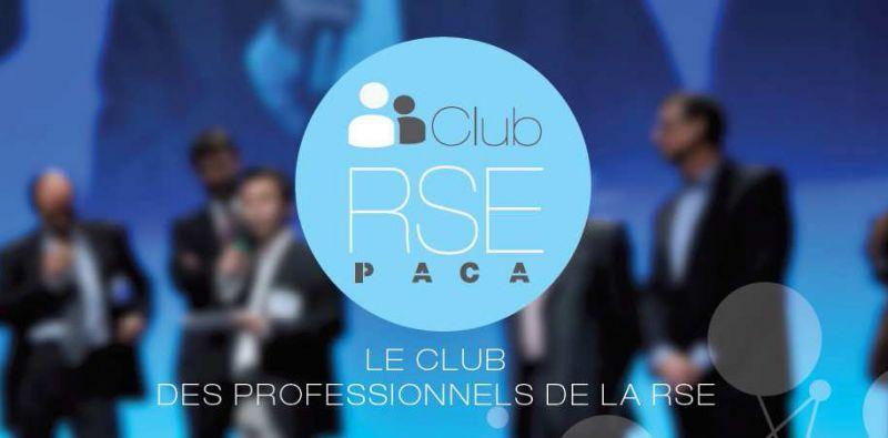 Roux au Club RSE PACA